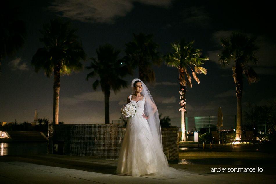 Vestido de noiva Stephanie Cachapuz