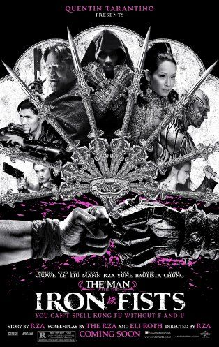 The Man with the Iron Fists (2012) - Pictures, Photos