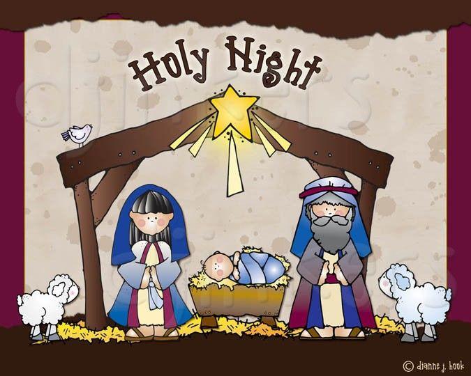 49+ Animated christian christmas clipart information