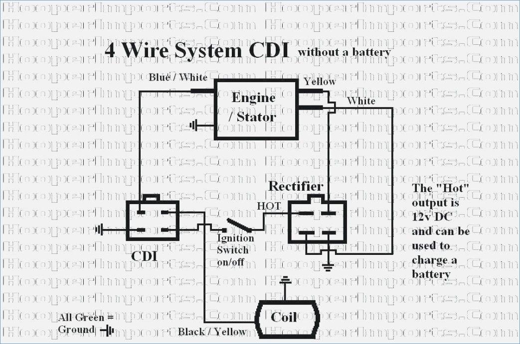 wiring diagram for 49cc mini chopper manual starter wire