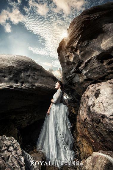 Gallery - Photography - 台北蘿亞結婚精品