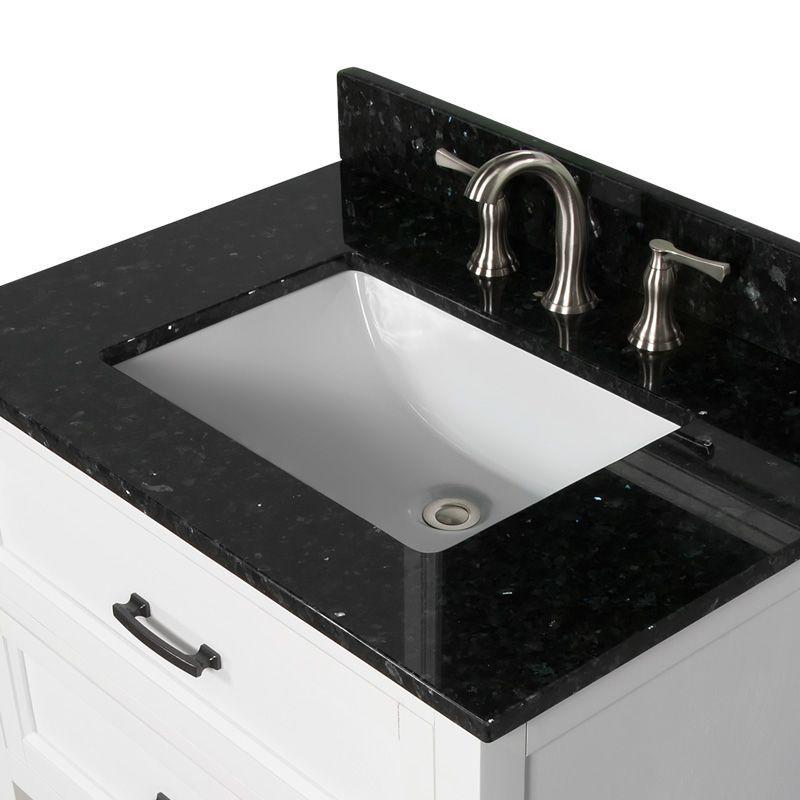 Miseno Mno1812ru Undermount Bathroom Sink Drop In Bathroom