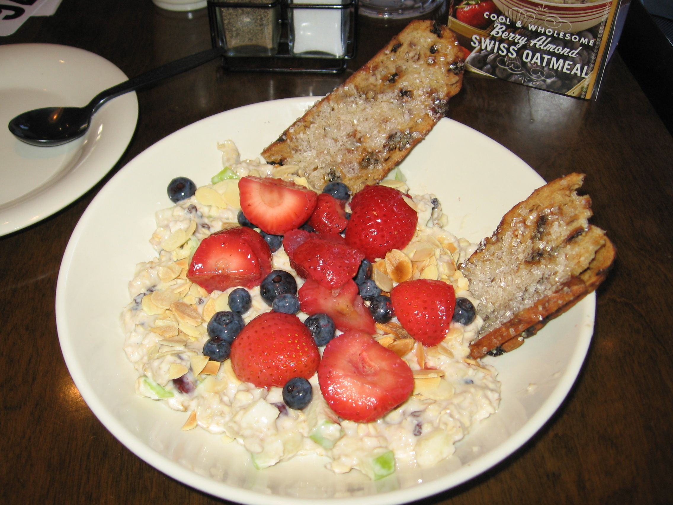 what are healthy breakfast foods