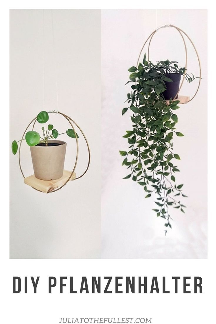 Photo of Aiming high: DIY plant tray | Julia to the Fullest
