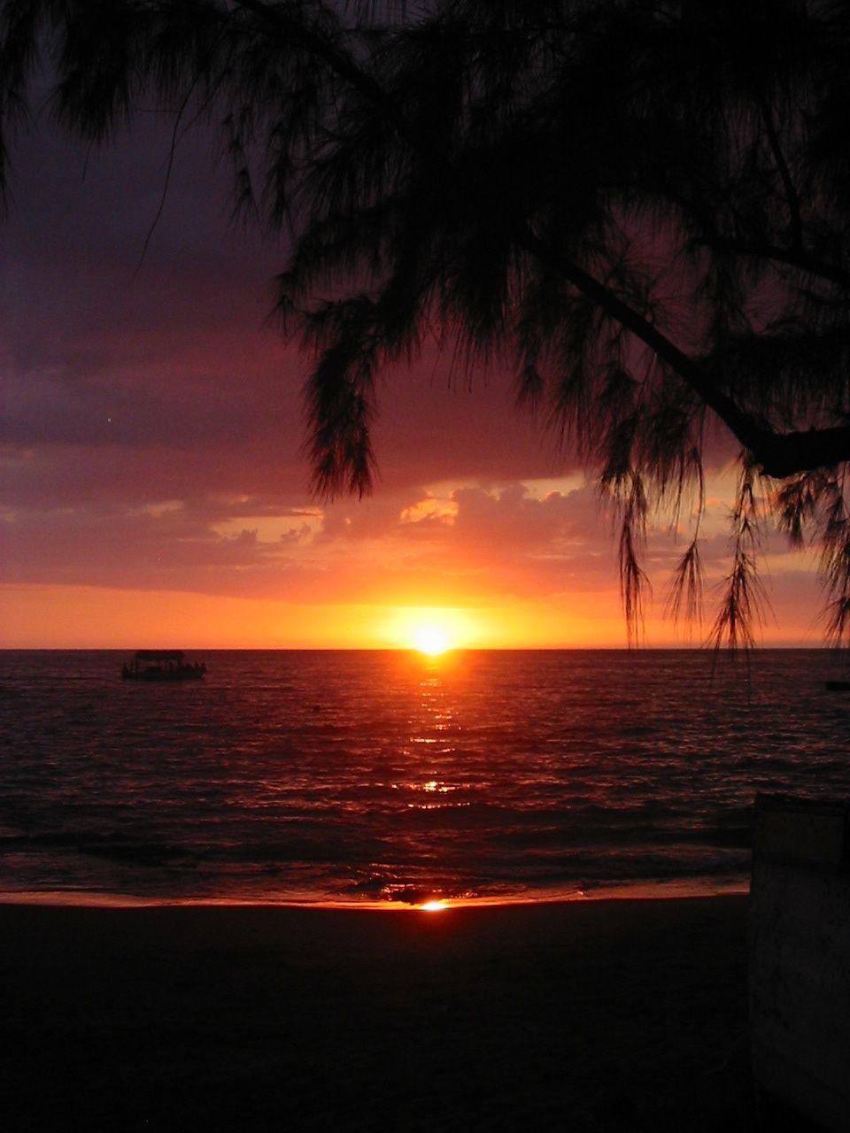 Calabash Sunset