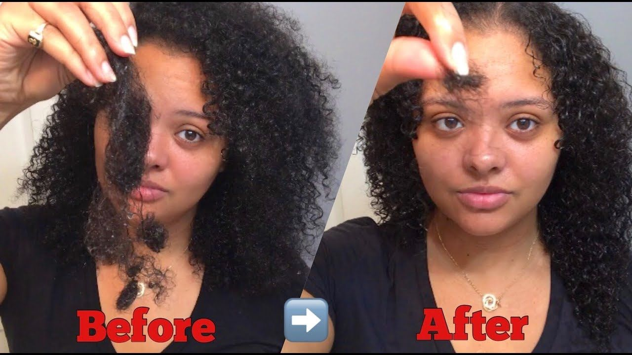 Rice Water For Hair Shedding Before And After Hair Shedding Remedies Black Hair Growth Hair Shedding