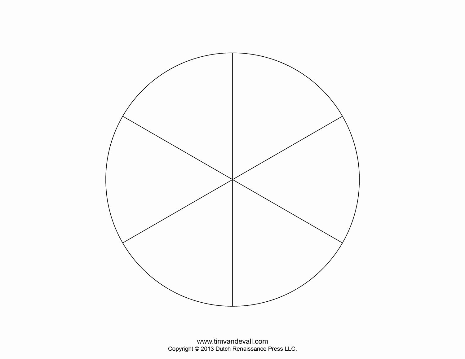 Blank Pie Chart Template Awesome Blank Pie Chart Templates