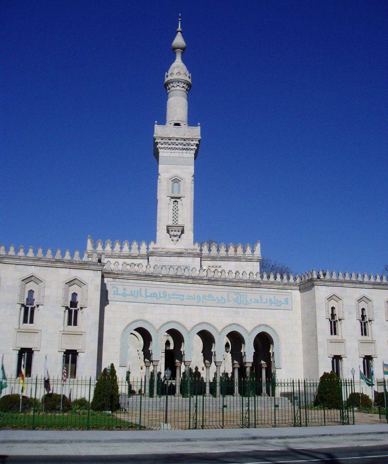 Caracas muslim