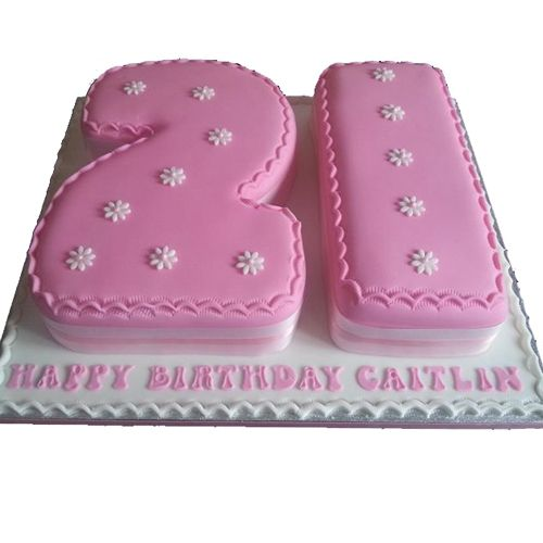 Set A Number Cake On Your Upcoming Anniversray Numbercake NumberAnnivesarycake Yummycake
