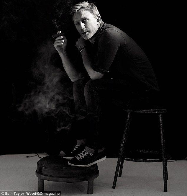 Daniel Craig ❤
