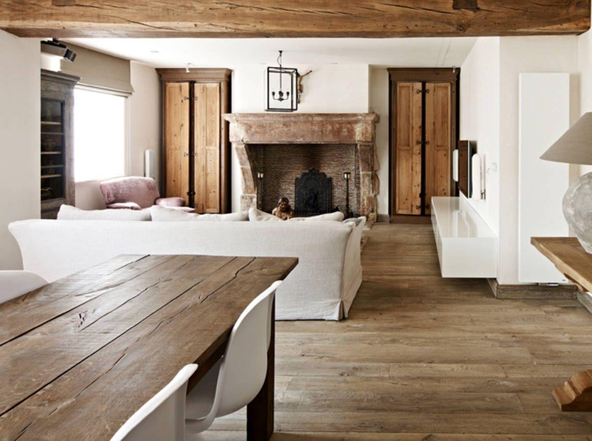 les parquets vieillis on adore parquets wood. Black Bedroom Furniture Sets. Home Design Ideas