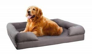 Top 10 Best Dog Sofas And Chairs In 2018 Toptentst
