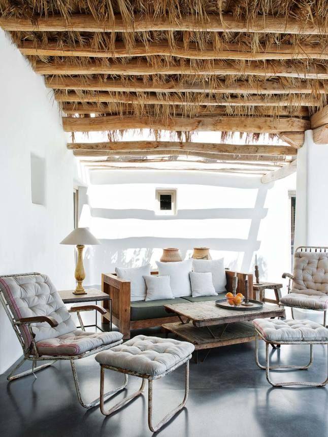 A Finca In Ibiza | Inspirational Spaces | Pinterest | Rustikal ...