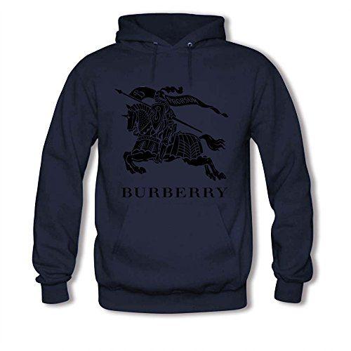 Burberry Logo Printed For Boys Girls Hoodies BURBERRY