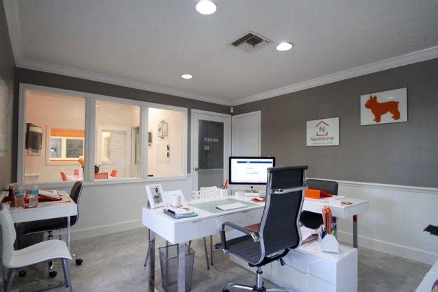 Nexthome Santana Real Estate Small Office Next At Home Home