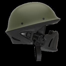 Rogue Solid Army Green Helmet Lcs Trading Llc Cruiser Motorcycle Helmet Motorcycle Helmets Motorcycle Helmets Half
