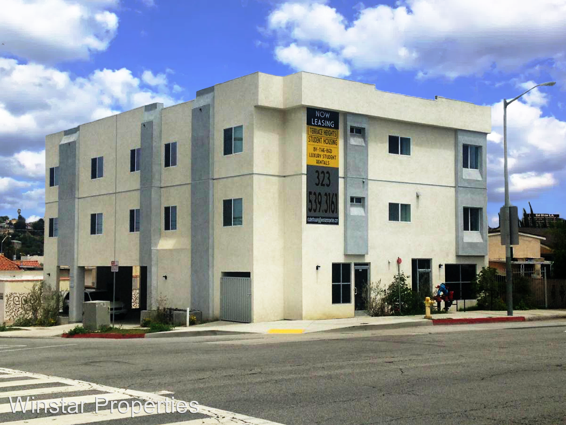 See All Available Apartments For Rent At 4301 City Terrace Dr In Los Angeles Ca 4301 City Terrace Dr Has Rental Units Starting At 6 Terrace Forrent Com City
