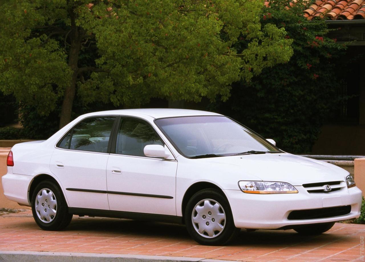 Kekurangan Honda 1998 Harga