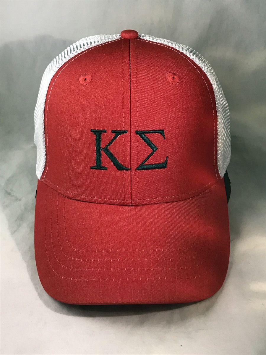 Kappa Sigma Fraternity Trucker Hat Kappa Sigma Fraternity Trucker Hat Sigma Kappa