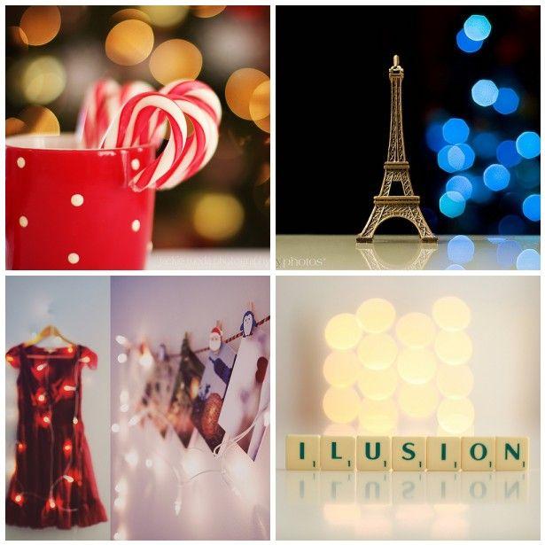 Capturando momentos: {aprende} cómo fotografiar luces de navidad