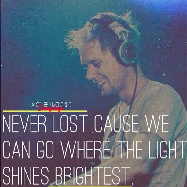 ARMIN VAN BUUREN - WAITING FOR THE NIGHT LYRICS