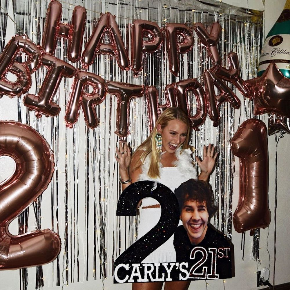 "21st Birthday Signs & Designs on Instagram: ""David Dobrik for @carsois ⋆ ⁣ ⁣ #21stbirthdaysign #21stbirthdaysigns #21stbirthday #21stbirthdays #birthdaysign #partysign #daviddobrik…"" #21stbirthdaysigns 21st Birthday Signs & Designs on Instagram: ""David Dobrik for @carsois ⋆ ⁣ ⁣ #21stbirthdaysign #21stbirthdaysigns #21stbirthday #21stbirthdays #birthdaysign #partysign #daviddobrik…"" #21stbirthdaysigns 21st Birthday Signs & Designs on Instagram: ""David Dobrik for @carsois #21stbirthdaysigns"
