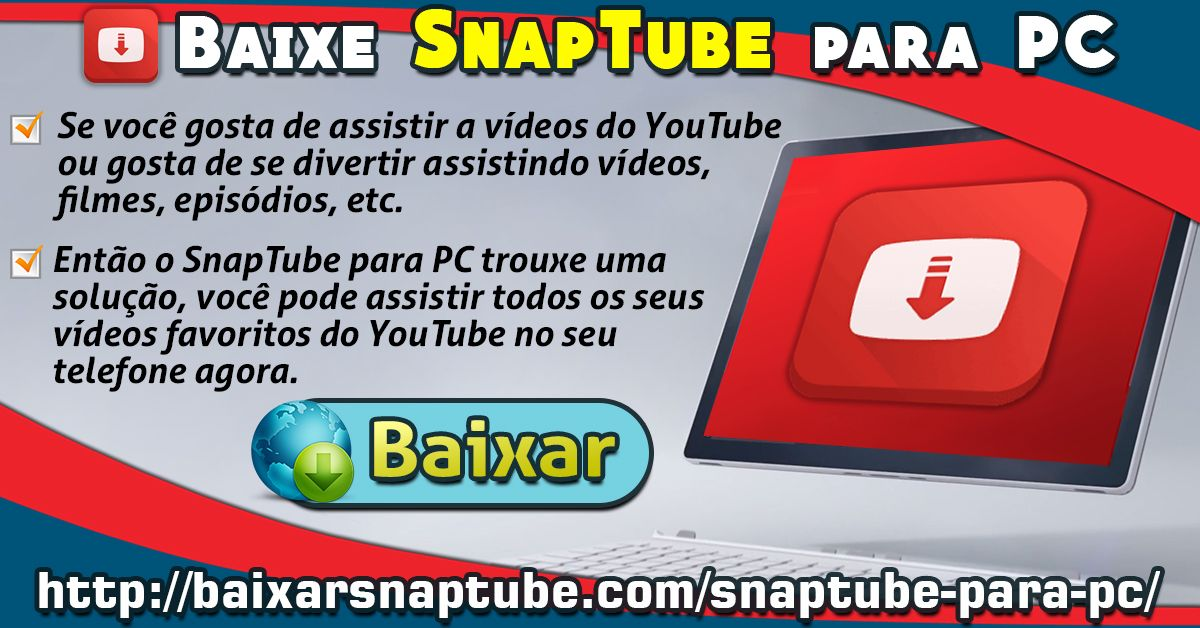 Pin By Irene Neill On Baixe O Snaptube Downloader Para Pc