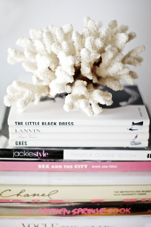 coral-and-books