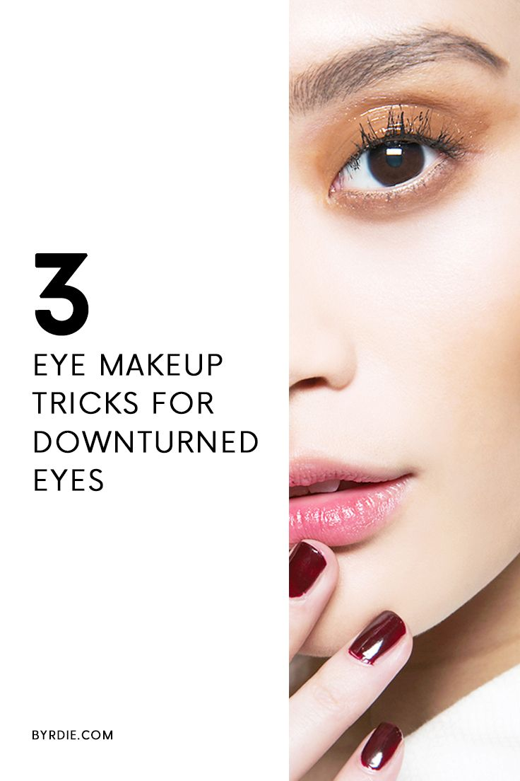 3 Foolproof Eye Makeup Tricks Every Asian Girl Should Know