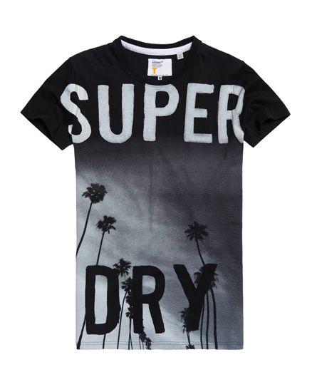 En Camiseta Urbana Scratched Superdry Larga Camisetas 2019 Out 8BdSxwqxY