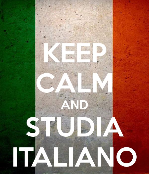 Curso gratuito de italiano en .pdf