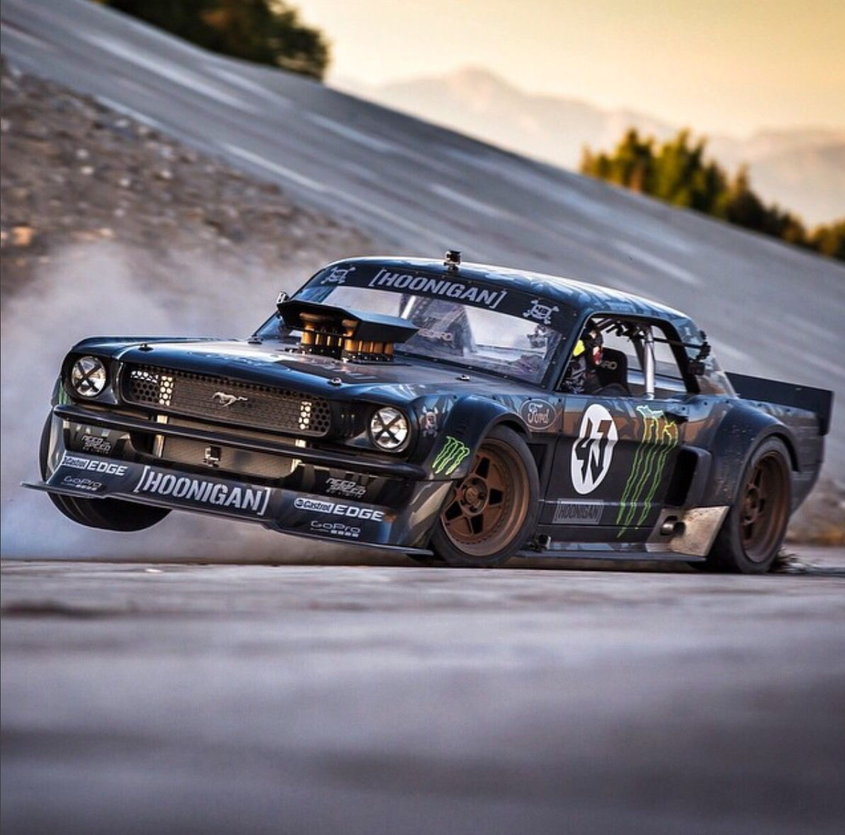 Hoonigan Ken Block 43 Pinterest Cars Mustang And Ford