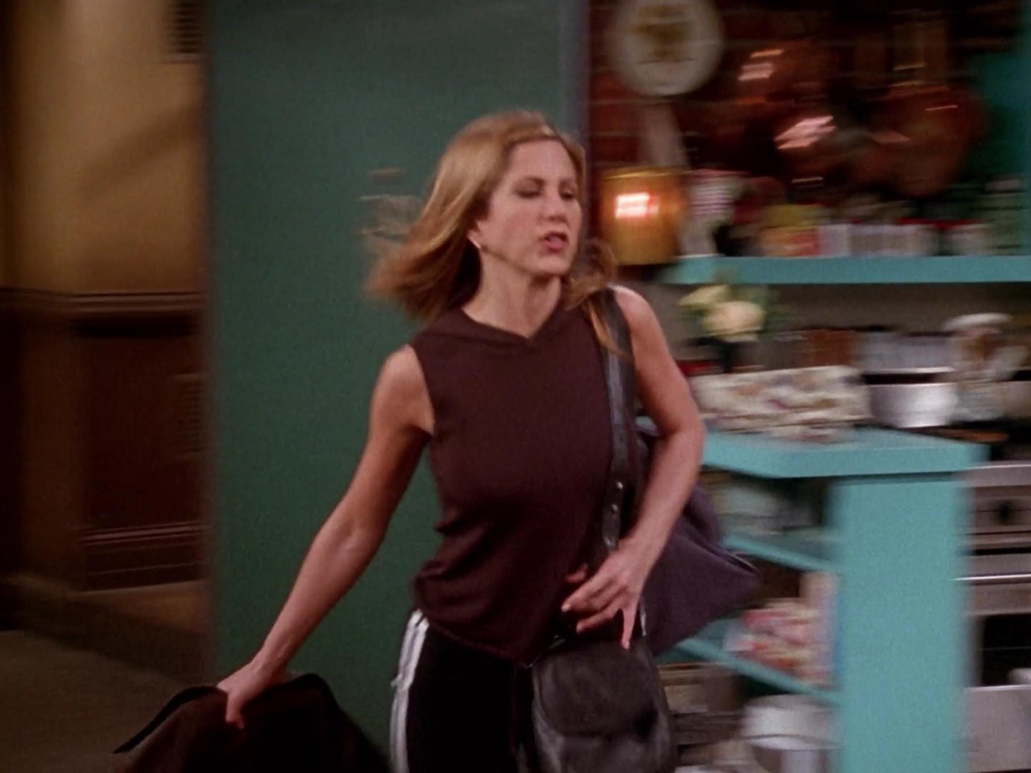 Pin By Isabel Gonzalez On Friends Season 4 Rachel Green Friends Season Little Black Dress [ 1536 x 2048 Pixel ]