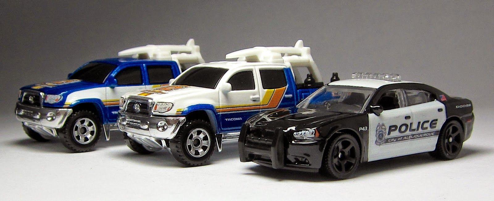 Just Unveiled Matchbox Gathering Dealer Exclusive Dodge