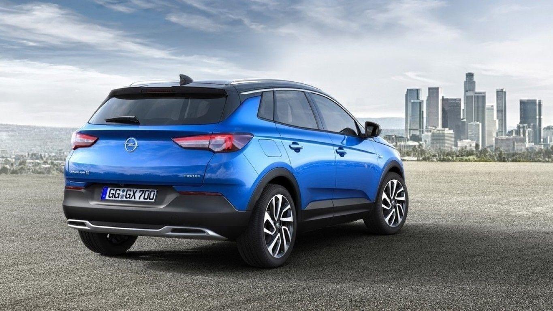Opel Antara 2019 Release Date Canada Car Lease First Drive Opel