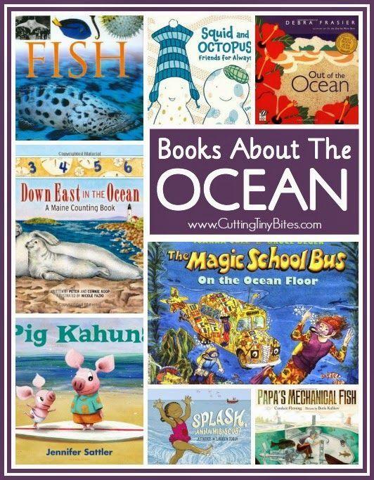 About the Ocean //Acerca Del Oceano