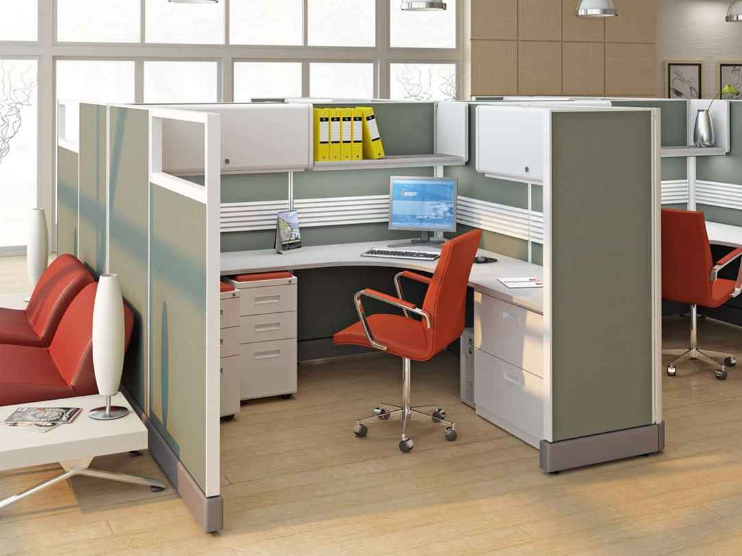 Office Furniture Cubicle Decorating Ideas Office Furniture Cubicle Design Cubicle Decor Office Office Cubicle