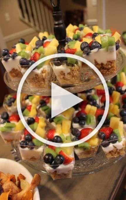47 Best Ideas For Baby Shower Food Appetizers Snacks ...