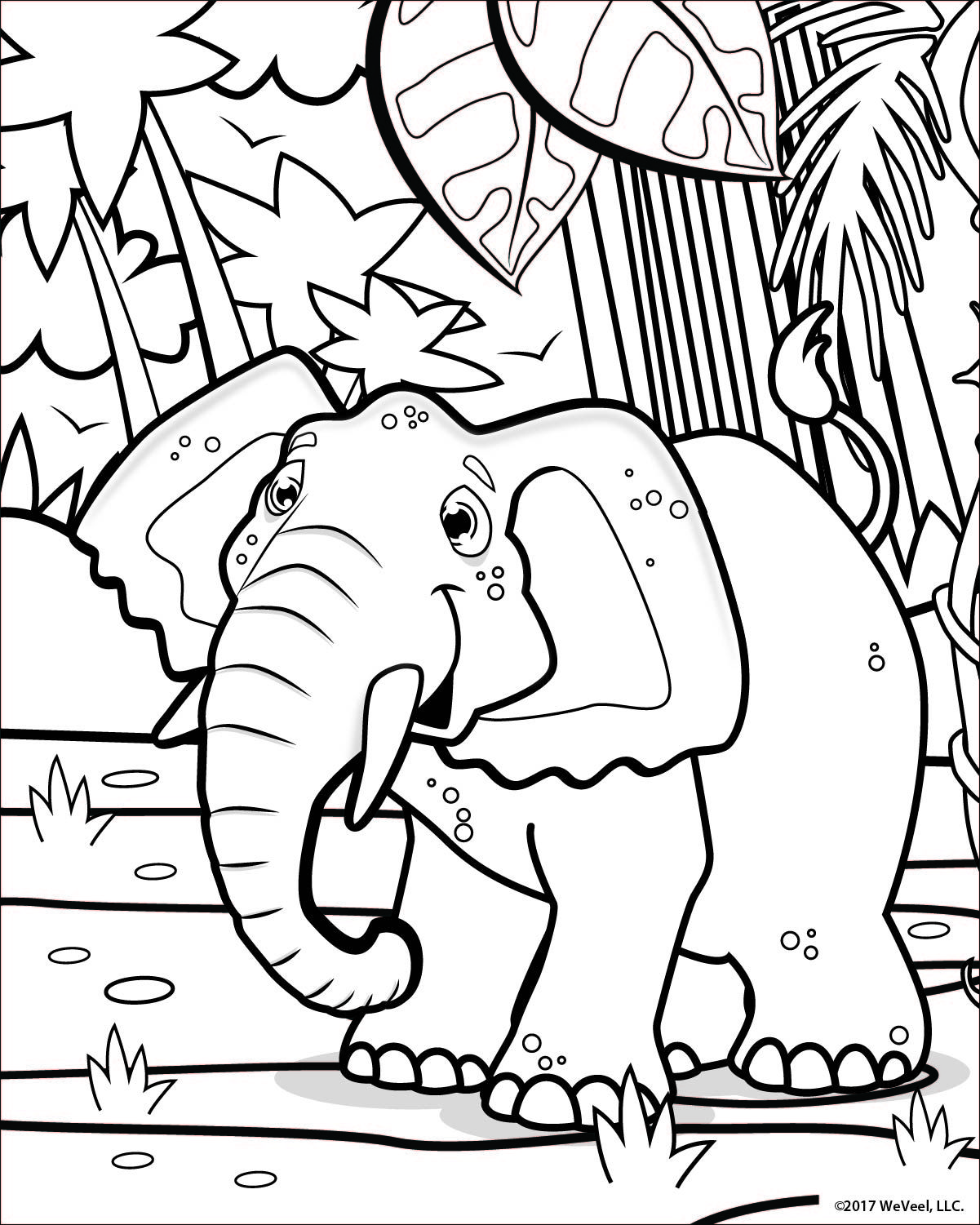Coloring Pages Jungle Puppy Coloring Pages Jungle Coloring Pages Free Kids Coloring Pages