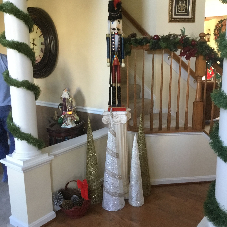 Pin By Carol Lushine Bernard On Christmas Home