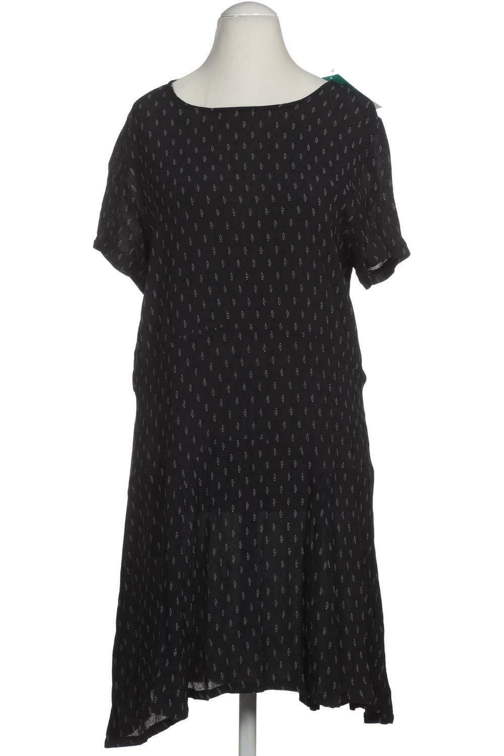 Esprit Kleid Damen Dress Damenkleid Gr. M kein Etikett schwarz