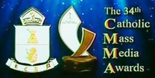34th Catholic Mass Media Awards 2012 List Of Winners Catholic Mass Mass Media Catholic