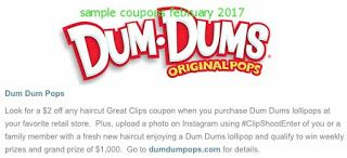 Pin On Free Online Coupons Promo Codes February 2017