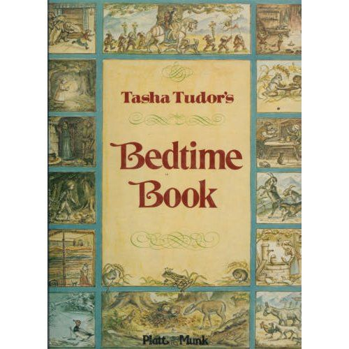 Becky's Birthday by Tasha Tudor (1960, Hardcover) 1st Edition