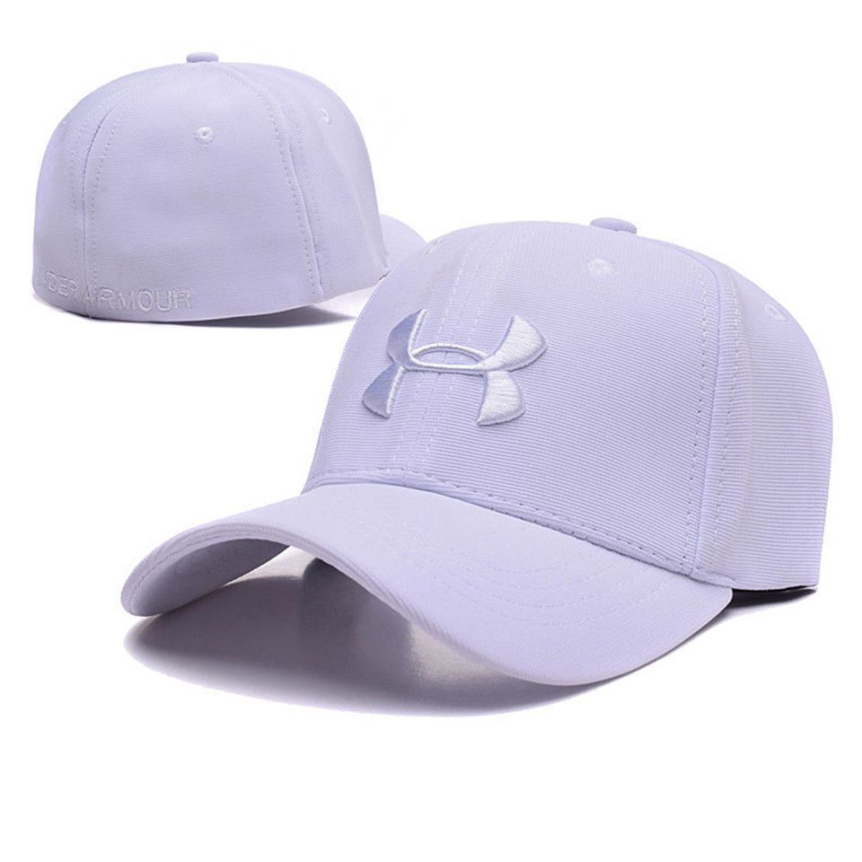 8577b28a9aafac Under Armour branded Baseball Cap men Fitted Cap in white men cap Dad Hat  women #fashion #clothing #shoes #accessories #mensaccessories #hats (ebay  link)