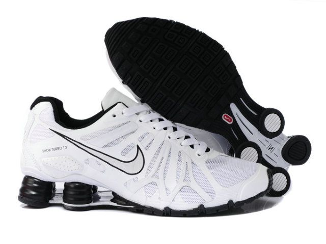 Nike Shox Turbo 13 H0013 [SCHUHE SHOX00573] - €68.99 ...