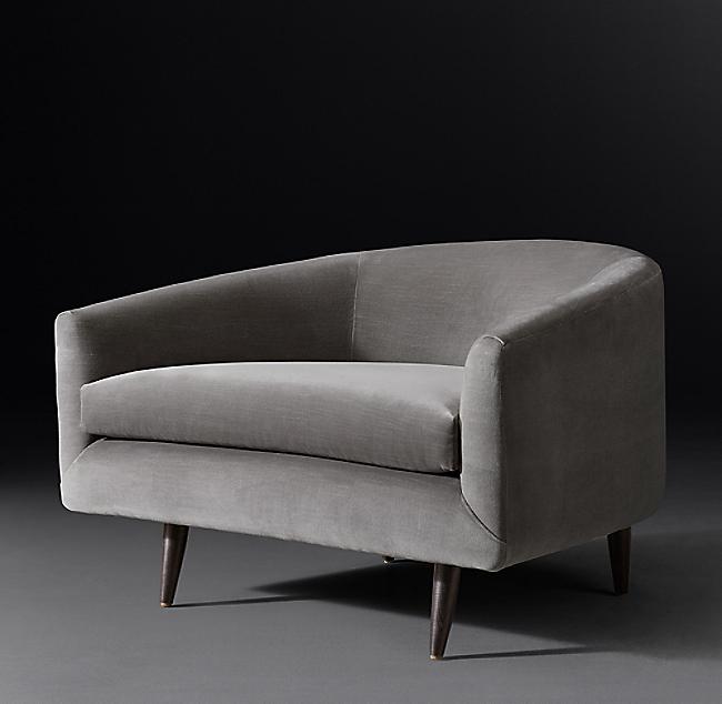 Stratus Chair Chair Chair Fabric Chair Design
