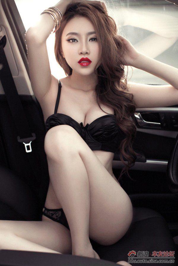 chinese women american men