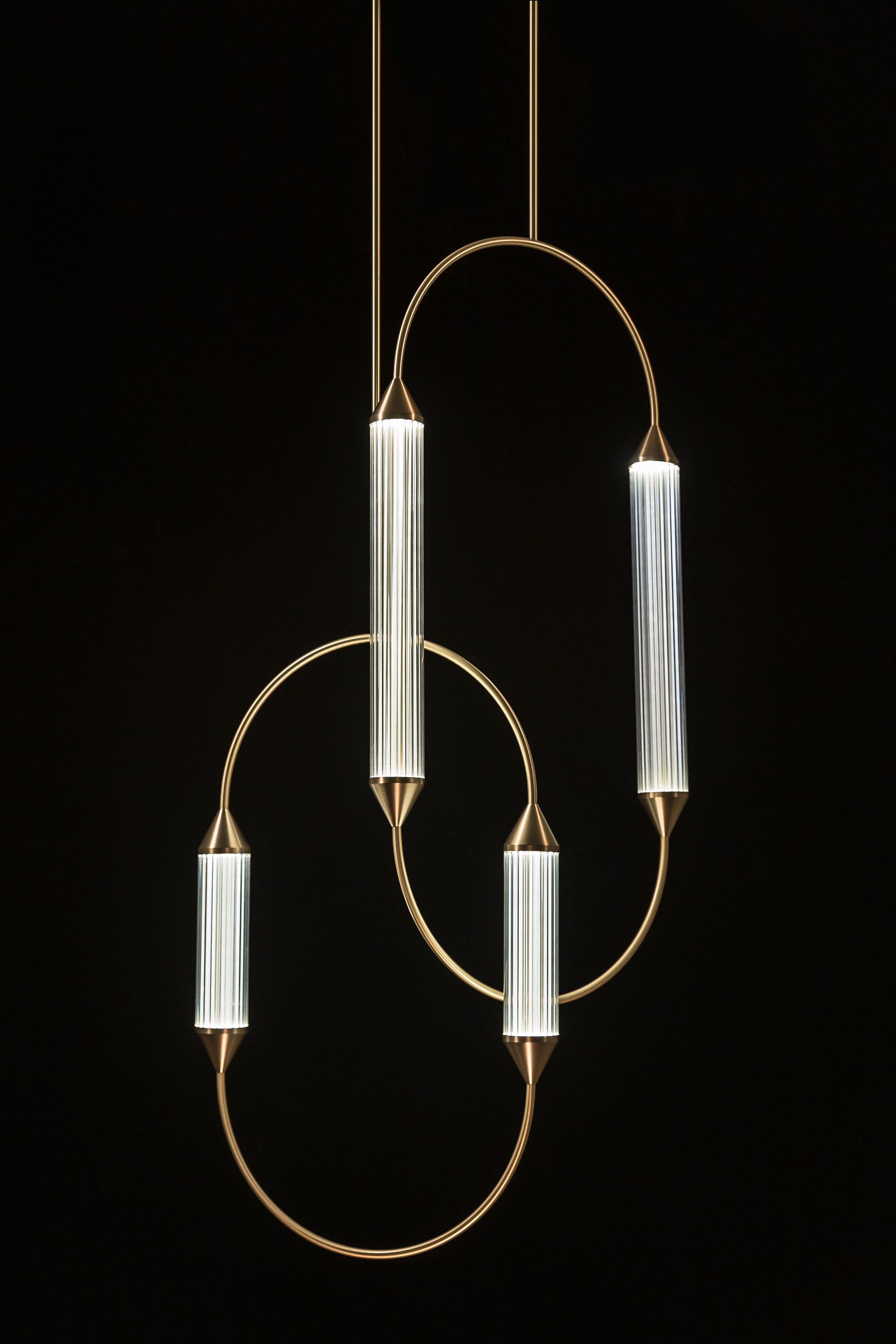 Bauhaus pendant lamp marianne brandt and hans przyrembel 1925 - Cirque By Giopato Coombes