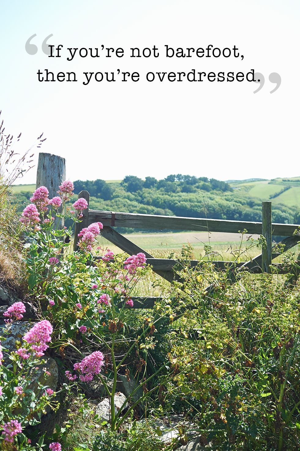 Summer Country Love Quote 24 Absolutely Beautiful Quotes About